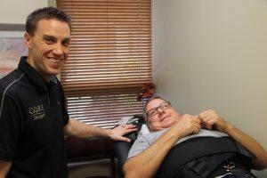 Chiropractor in Florham Park NJ